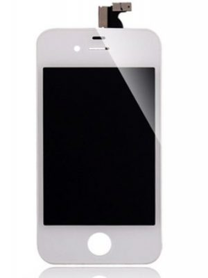Byta -skärm -iPhone