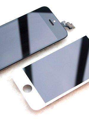 Byta-skärm- iPhone-