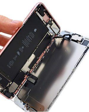 iPhone SE skärmbyte (ej Original)-oskarservice