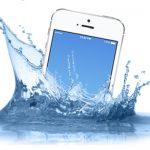iphone -oskarservice-fuktskada