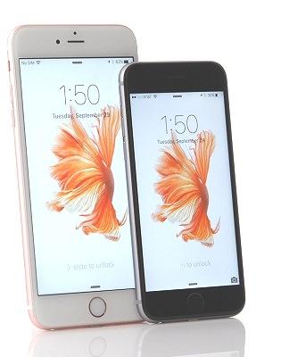 ... byte av mikrofon. iPhone 6s -plus-oskarservice 6e9e57a52423b