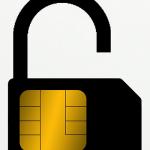 Lås- upp -operatörslåst- iPhone-oskarservice