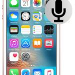 oskarservice- byte av mikrofon