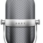 Sony-mikrofon- oskarservice