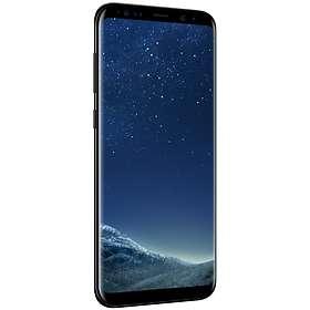 Samsung -Galaxy S8, S8+