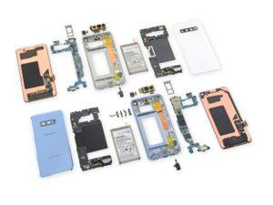 Samsung-Galaxy-S10/S10+